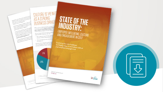 State of the Industry survey report 2017