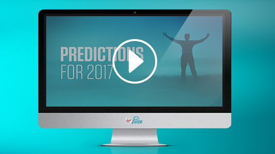 Webinar recording: wellbeing predictions for 2017
